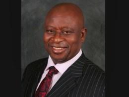 Olorogun Kenneth Gbagi