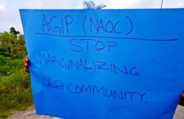 Nigeria Agip Oil Company
