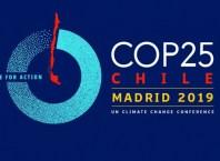 UN Climate Change Conference COP25Madrid