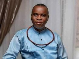 Olorogun Jaro Egbo