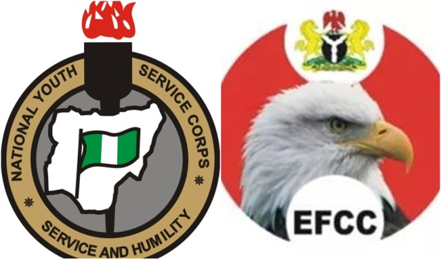 NYSC and EFCC