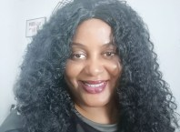 Mrs Ifeanyi Anastasia Okeze