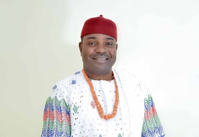 Anthony Emeka Elekeokwuri