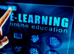 Electronic Learning, e-learning