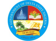Seal of Delta State Government