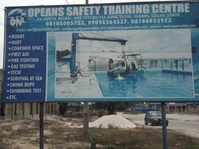 Opeans Nigeria Limited