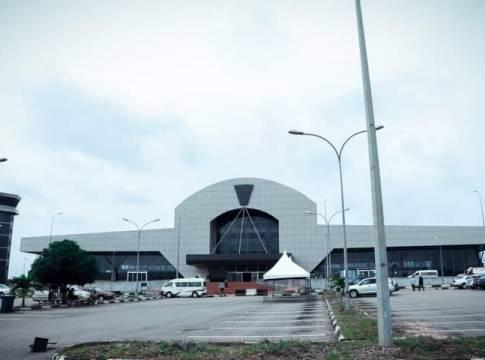 Asaba International Airport