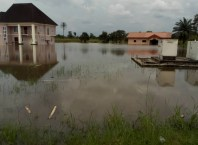 Flood Disaster in Isoko South