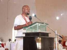 Hon. Engr. Emeka Nwaobi