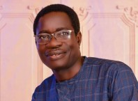 Francis Bekesuode Abulu