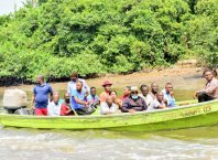 Delta Riverine Community Transportation