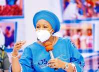 Wife of Delta State Governor, Dame Edith Okowa