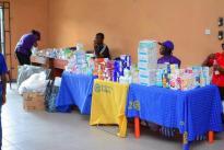 Jesu Marie Empowerment Foundation Medical Outreach