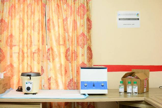 Sickle Cell Clinic Warri (4)