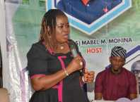 Dr (Mrs) Mabel Ebele Magbulu-Monina, CEO, Eagle's Height Properties and Investment Limited.