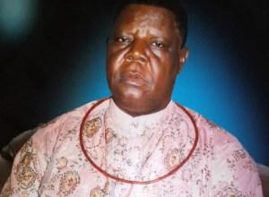 John Oguma