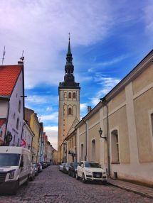 Estonia Places to Visit