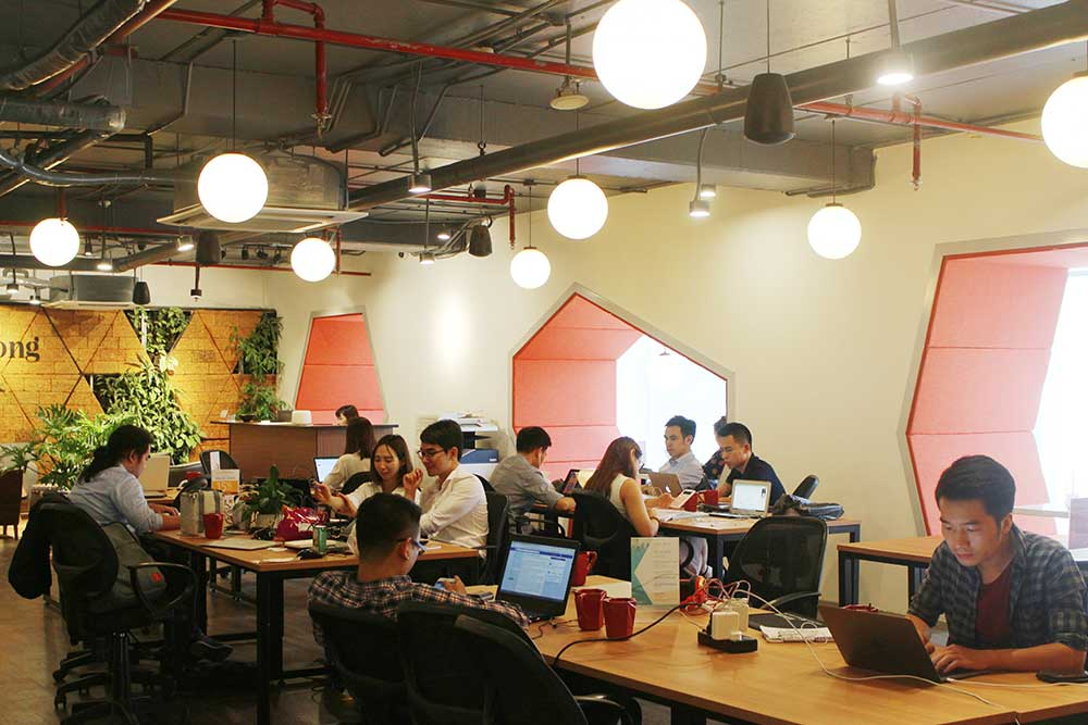 Coworking Space Investment Worth It  aSabbatical