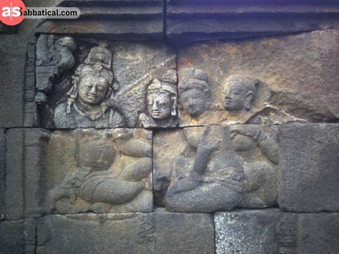 Charming Facts About Indonesian People Asabbatical