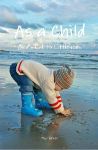 As a Child - front cover