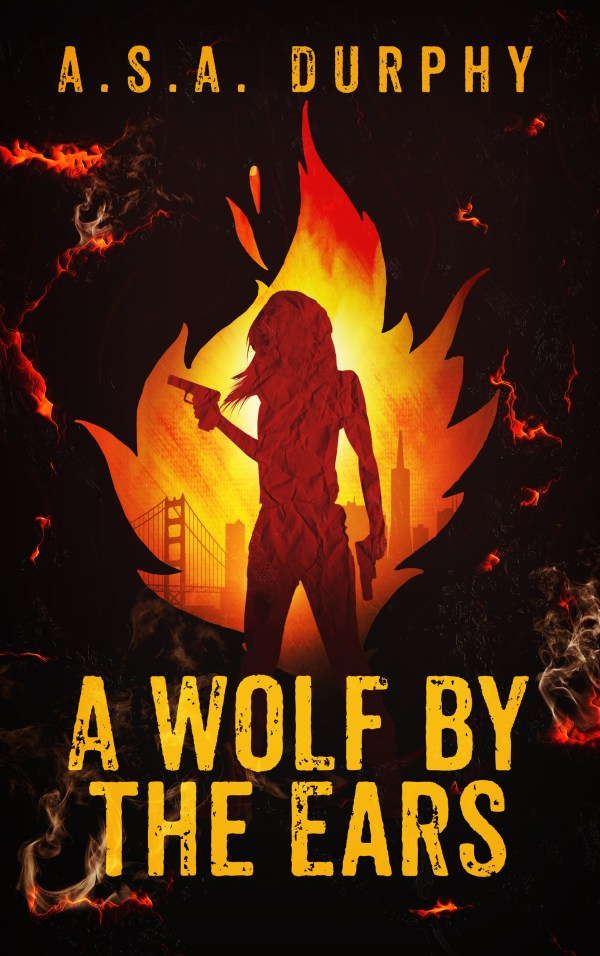 A Wolf by the Ears, ASA Durphy
