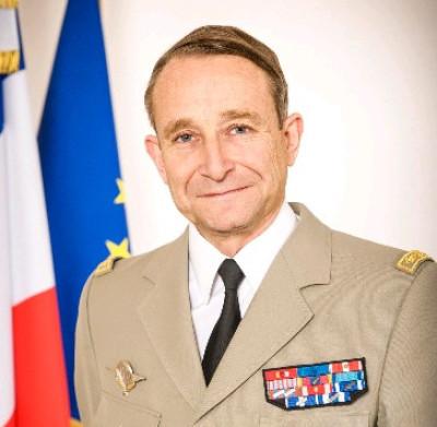 LIBRE OPINION du Général d'armée Pierre de VILLIERS, Chef d'Etat Major des Armées. «Lettres à un jeune engagé» - Confiance.