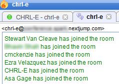 chrl-e-join