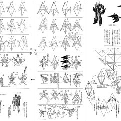 Origami Flower Diagram In English Suburban Rv Furnace Wiring Macross Transformer Vf 1 Valkyrie Hd Here