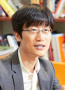 (インタビュー)LINE、誕生5年 李海珍さん:朝日新聞デジタル