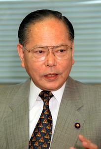元公明黨書記長の市川雄一さん死去 82歳:朝日新聞デジタル
