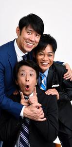堀內健に関するトピックス:朝日新聞デジタル