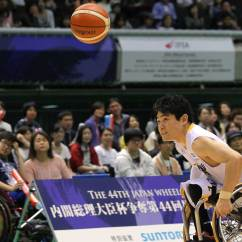 Wheelchair Fight Energy Pod Chair Price 06 As 5 Member Team Challenged Wonder Athletes The Asahi Panorama
