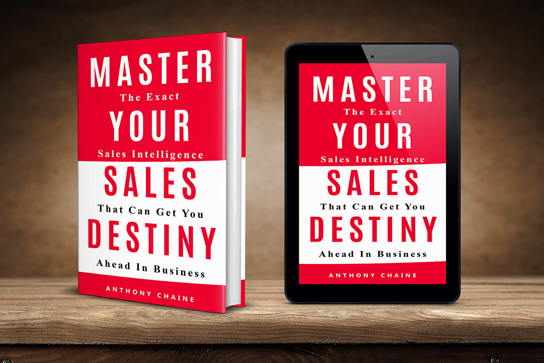 Master Your Sales Destiny