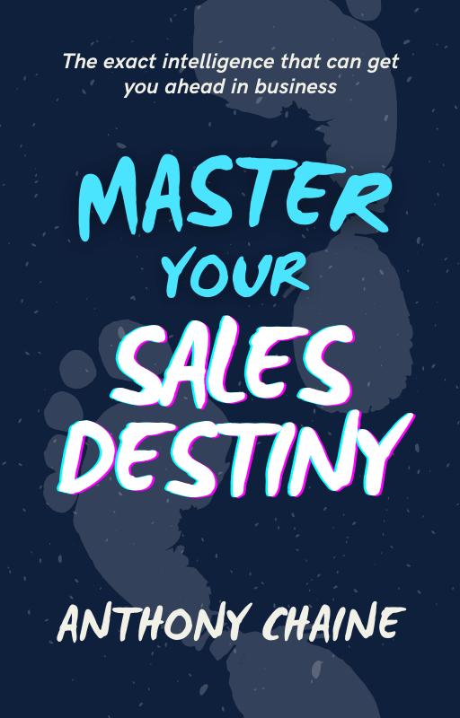Master Your Sales Destiny