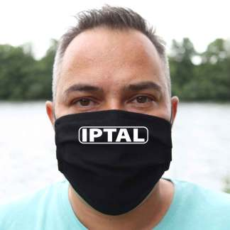 Iptal yazili Maske