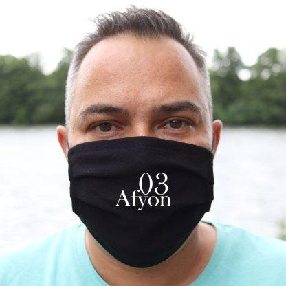 03 Afyon Maske
