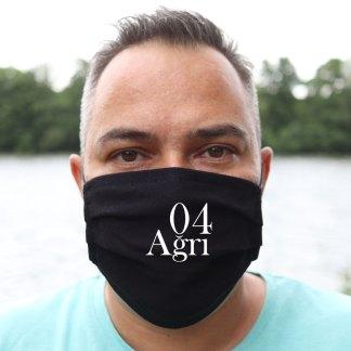 04 Agri Maske