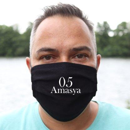 05 Amasya Maske