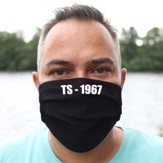 TS 1967 Maske