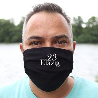23 Elazig Maske