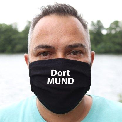 Dort-Mund Maske