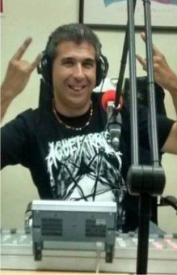 José Andrés Rebollo