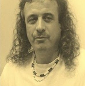 Paco Cañero