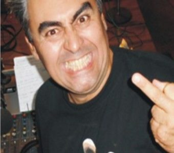 Raúl Akira