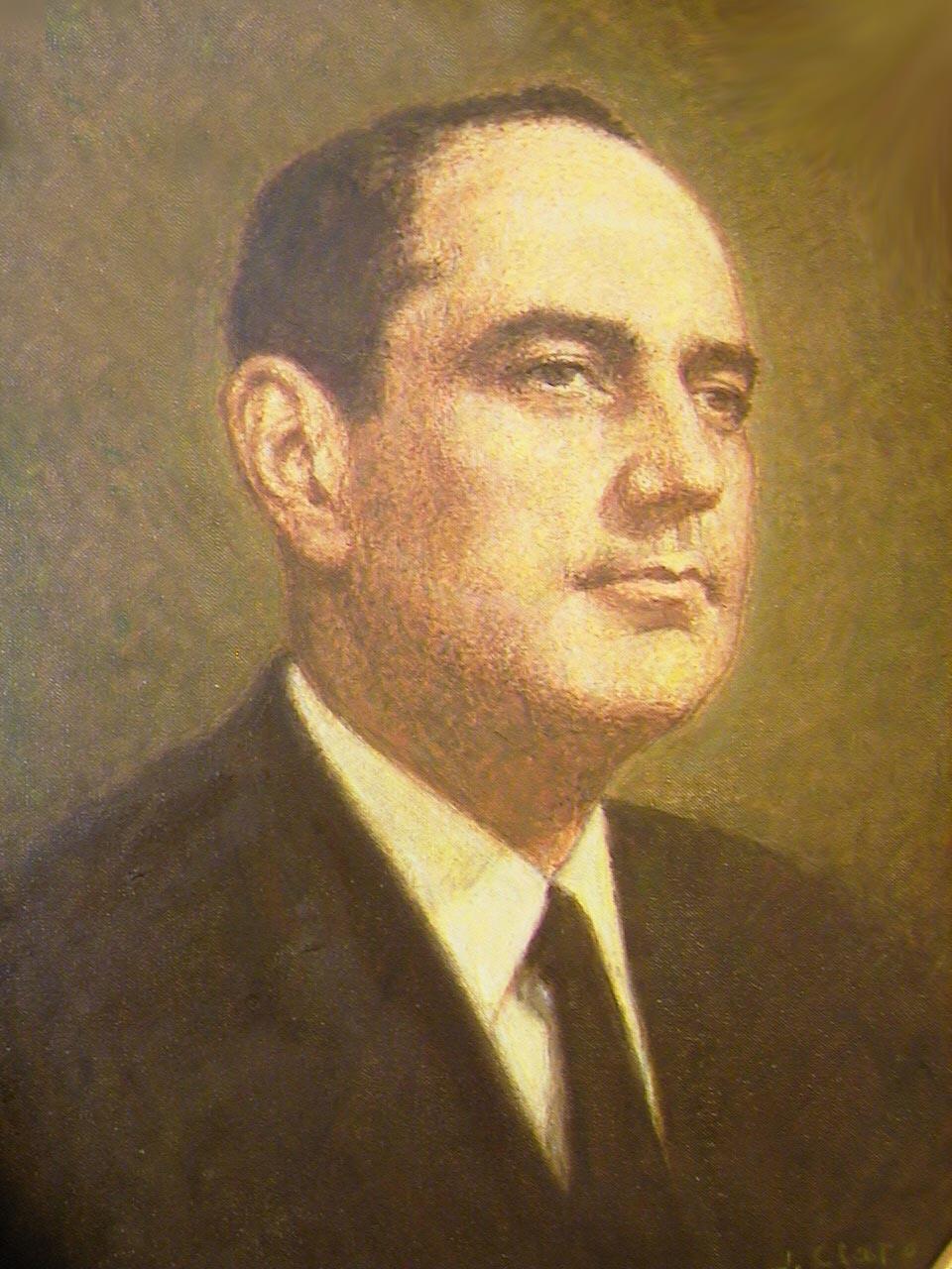 Resultado de imagen para biografía de Mario Echandi Jiménez