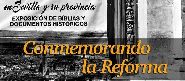 conmemorando la reforma