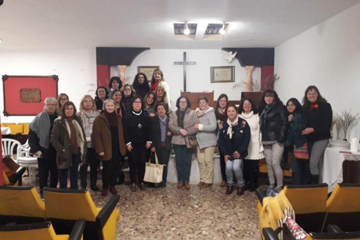 reunion unida villamartin asamblea cristiana