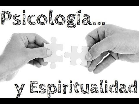 sicologia y espiritualidad
