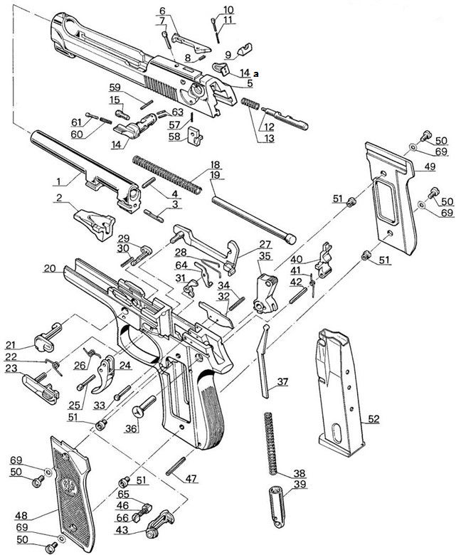 Glock 30 Manual