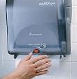 automatic-paper-towel-sispensor